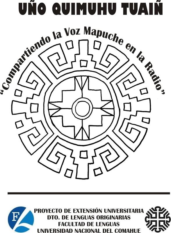 Uño quimuhu tuaiñ : compartiendo la voz mapuche en la radio