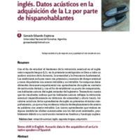 Espinosa (2020) La retracción acentual del inglés.pdf