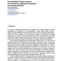 Brodersen & Espinosa (2019) Interculturalidad y lenguas extranjeras.pdf