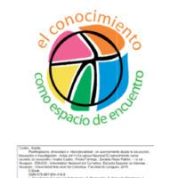Plurilingüismo, diversidad e interculturalidad : un acercamiento desde la educación, traducción e investigación : Actas del III Congreso Nacional El Conocimiento como espacio de encuentro