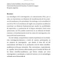 Sorbellini, Torres 2015 DE LA INVESTIGACIÓN A LA PRÁCTICA.pdf