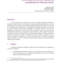 Álvarez et al. - 2008 - Construcciones pasivas en español argentino como l.pdf