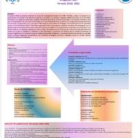 Proyecto J030: Adquisición, cambio y contacto lingüístico. Aspectos teóricos, descriptivos y pedagógicos