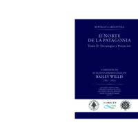 El norte de la Patagonia II : estrategias y proyectos